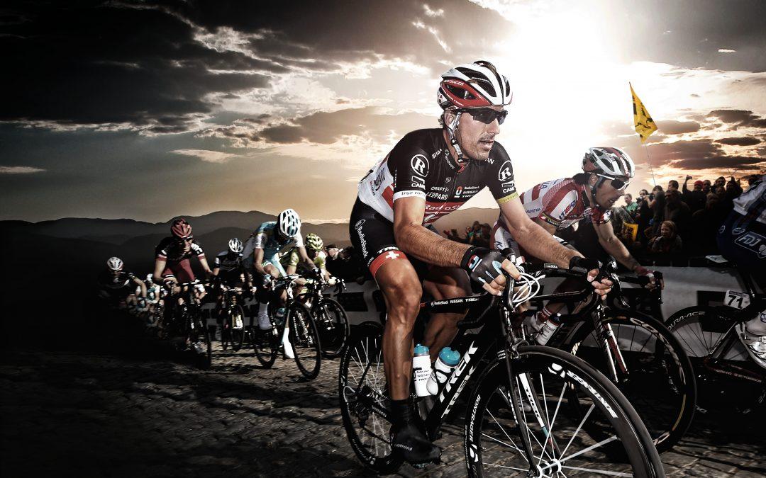 Alberto Contador w Trek – Segafredo