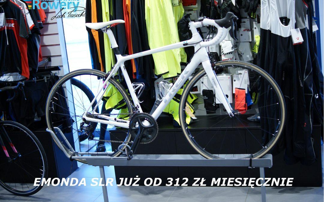 EMONDA SLR 6 promocja