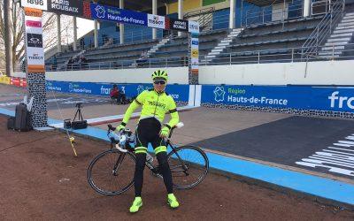 Paris – Roubaix i Ślężański Mnich tam startowaliśmy w miniony weekend