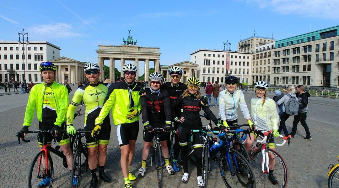 3 maja – Berlin zdobyty !!!
