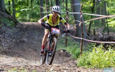 Tatra Road Race i XII Marton MTB Łagów  za nami