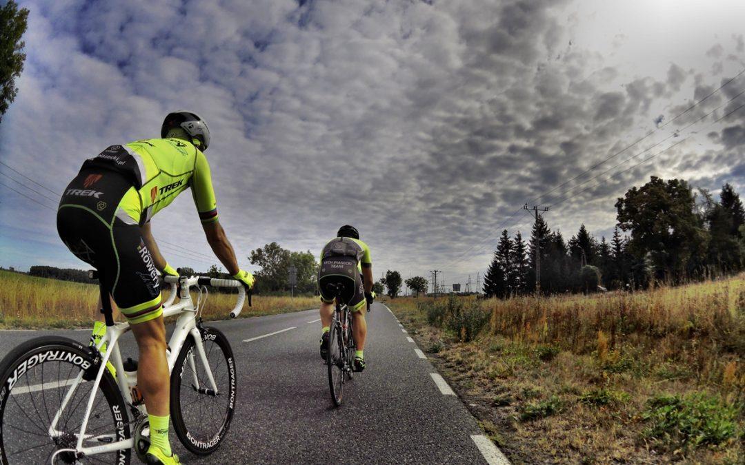 Mistrzowskie Rowery kręcą dalej :)
