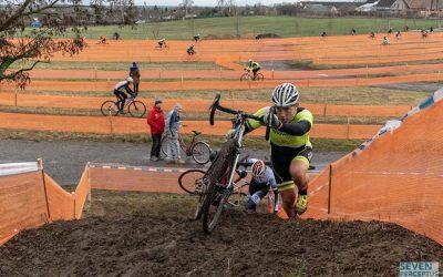Zakończyliśmy rywalizację w Scott Cyclocross Challenge